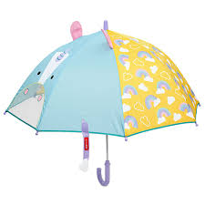 Southern Butterfly Umbrella by Amazon Com Skip Hop Zoo Little Kid And Toddler Umbrella Eureka