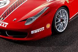 Ferrari 458 Challenge - ferrari 458 challenge testing continues new photos