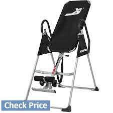 inversion bed inversion table reviews 2017 the inversion table doctor