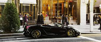 gold lamborghini with diamonds lexani wheels home