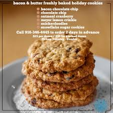 order fresh baked cookies for your sacramento