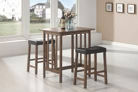 Bar Stool Sets Of 3 Bar Units And Bar Tables 3 Bar Table And Stool Set By