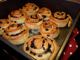 chelsea buns the ordinary cook