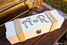 wine box wedding ceremony personalized wine box wood engraved wedding valentines day wine