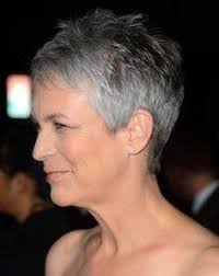 10 short hairstyles for women over 50 jamie lee curtis lee