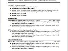 Accomplishments Examples Resume Bookkeeping Resume Examples Resume For Your Job Application