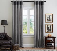 Pottery Barn Linen Curtains Pottery Barn Drapes And Curtains 100 Images Lucianna Medallion