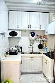 small galley kitchen storage ideas awesome small apartment kitchen ikea in studio home design ideas