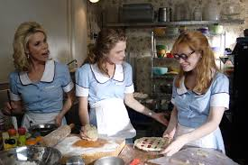 How Much Does A Waitress Make A Year by Waitress Movie Review Plugged In