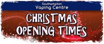 news southton vaping centre