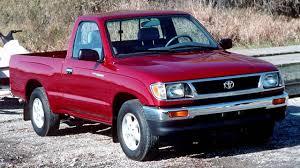 1998 toyota tacoma 2wd toyota tacoma regular cab 2wd 1995 98