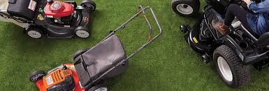 best lawn mower u0026 tractor buying guide consumer reports