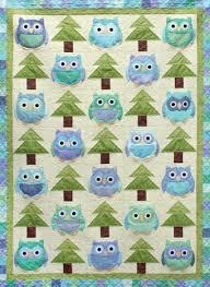 7 terrific tree quilt patterns bargello appliqué u0026 more