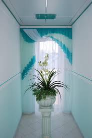 Wohnzimmer T Hausdekorationen Und Modernen Möbeln Kleines Altrosa Vorhange