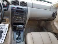 2014 Nissan Maxima Interior 1998 Nissan Maxima Interior Pictures Cargurus