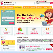 printable vouchers uk coupons uk 2018 printable gaia freebies links