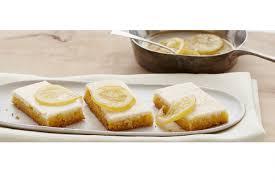 lemon bars duncan hines