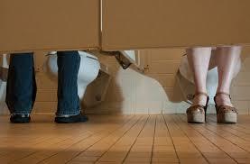 americans u0027 sharply split about transgender bathroom debate poll