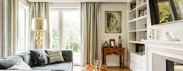 gorgeous living rooms 10 gorgeous living rooms that nail the modern classic look
