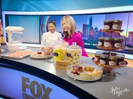 julie cuisine le monde chef julie myrtille invited on fox7 julie myrtille