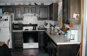 how to prep cabinets to paint how to prep your kitchen cabinets for paint huffpost