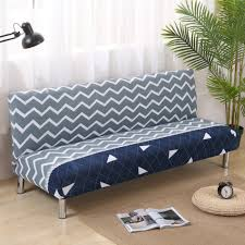 Slipcovers For Sofa Beds by Online Get Cheap Striped Sofa Slipcovers Aliexpress Com Alibaba