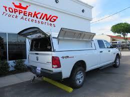 Dodge 1500 Truck Cap - dodge ram driven to work leer dcc commercial topper topperking