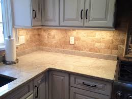 caulking granite backsplash corner sink cabinet base brusali 4