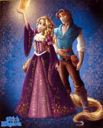 rapunzel and flynn rider fashion fantasy pinterest rapunzel