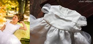 Hire A Wedding Dress What I Did With My Wedding Dress A Blessing Gown For My Daughter