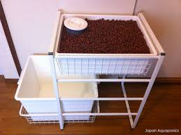Ikea Krydda Vaxer Usa Indoor Mini Aquaponics System Ikea Hack 5 Steps With Pictures