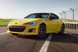 frs with lexus front end 2017 subaru brz reviews and rating motor trend