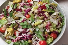 recipe of the day italian salad huffpost