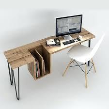 long computer desk uk computer desk with keyboard tray australia