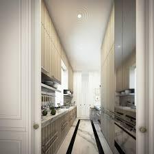 kitchen layout long narrow long narrow kitchen layout ideas therobotechpage