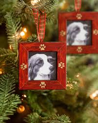 keepsake photo ornaments balsam hill