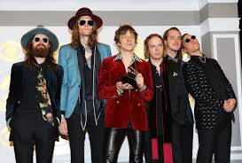 best photo albums online cage the elephant wins best rock album grammy showbiz