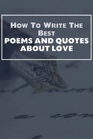 The Best Quote About Love by Quotes Poems Love Quoteslovepoems Twitter