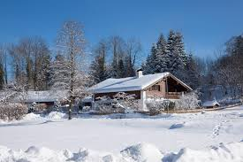 Winter House Winter Energy Saving Tips For Your Home U2013 Greener Ideal