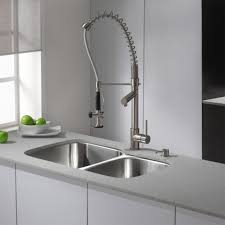 commercial kitchen sink faucets kitchen other kitchen kraus luxury commercial kitchen sink