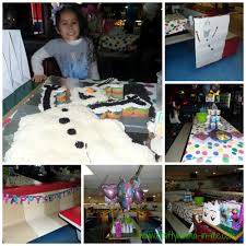 Bowling Party Decorations Frozen Bowling Party Crafty Mama In Me