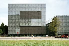 top architects projects wiel arets architects
