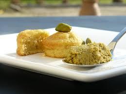 balade en cuisine muffin et sa pâte à pistache balade en cuisine