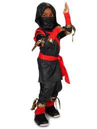 Ninja Halloween Costumes Toddlers Ninja Costume Sale Ninja Costumes Costume Supercenter