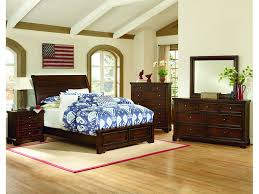 vaughan bassett furniture company bedroom sleigh headboard 5 0 810