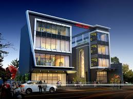 sustainable apartment plans and elevations uncategorized corporate building design rendering exclusive night