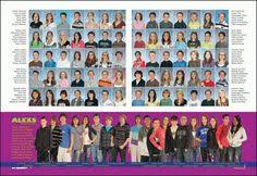middle school yearbooks a yearbook staff page yearbook ideas yearbook