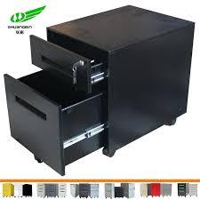 under desk file drawer elegant under desk file cabinet 2 drawer small under desk file