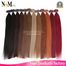 pre bonded hair extensions china flat tip hair extensions pre bonded keratin glue fusion hair
