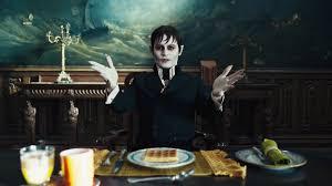 Johnny Depp Going Blind Johnny Depp And Tim Burton Dark Shadows Interview Collider